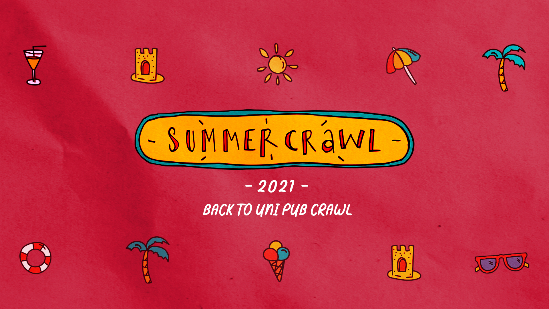 Summercrawl 2016